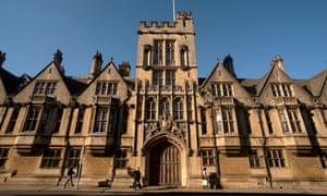 Graduate in £1m claim was badly let down by Oxford, court told