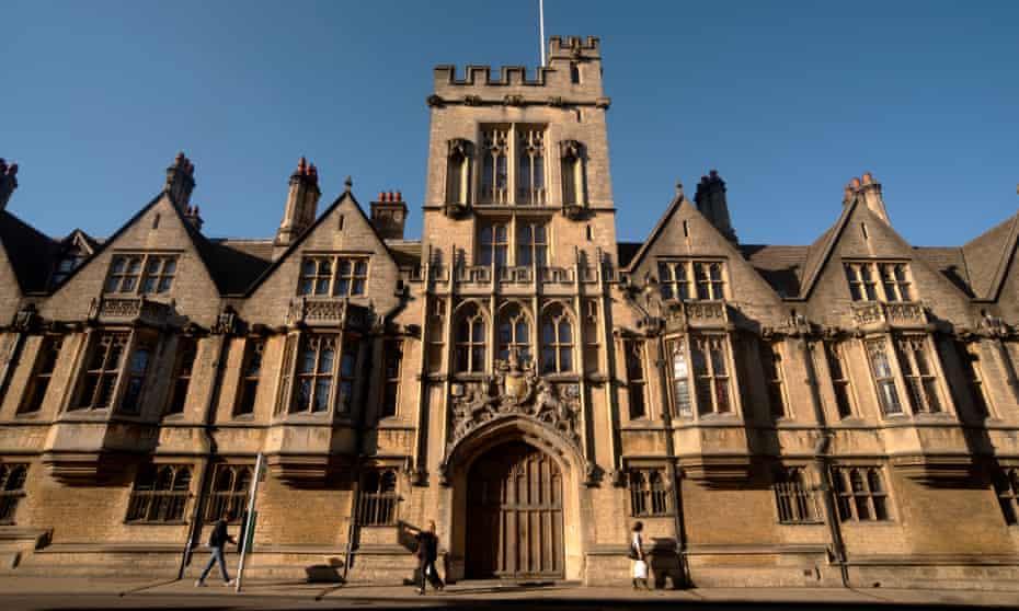 Brasenose College, Oxford