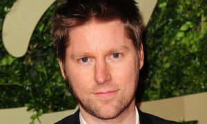 Burberry's Christopher Bailey
