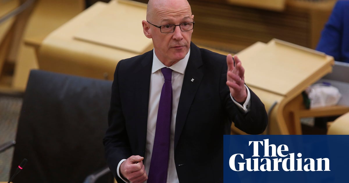 Scottish parliament approves plans for vaccine passports