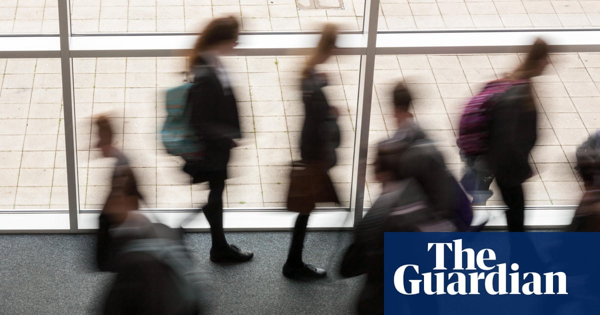 India Covid variant spreading in England's schools, data shows