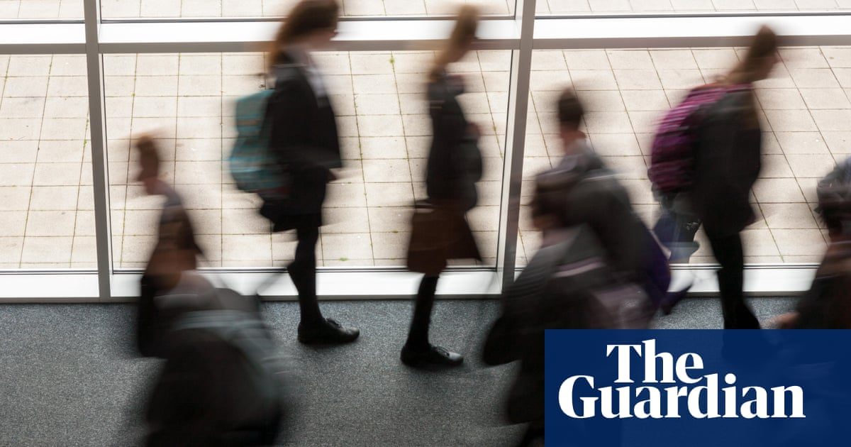 Black girls in England 'twice as likely to be excluded from schools as white girls'