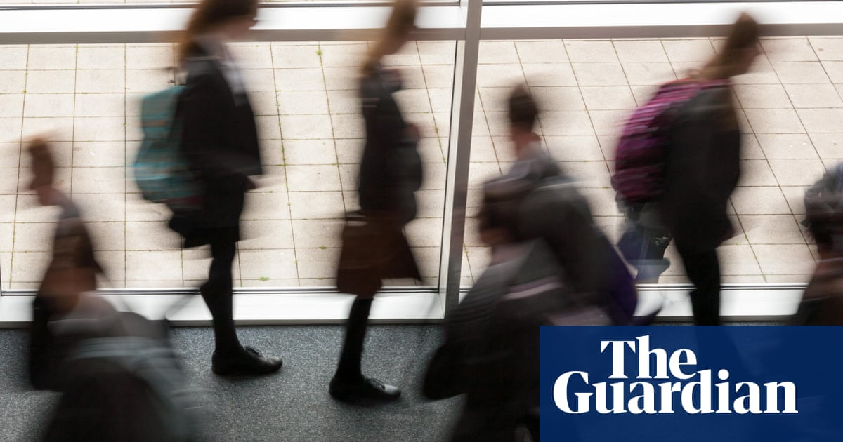 Tory MP accuses Ofsted of 'massive failure' over sexual abuse in schools