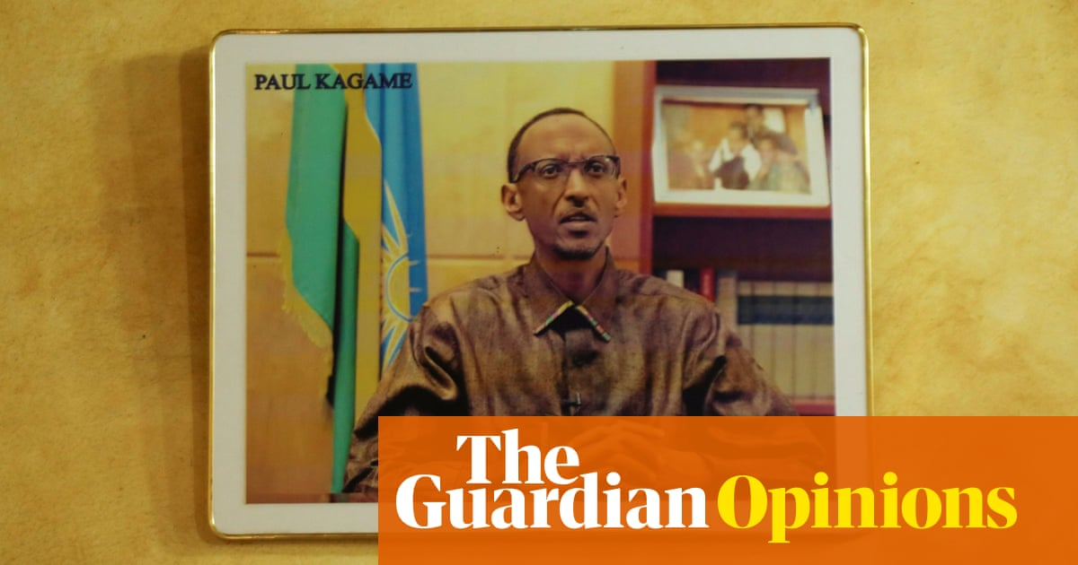 Rwandans have long been used to Pegasus-style surveillance