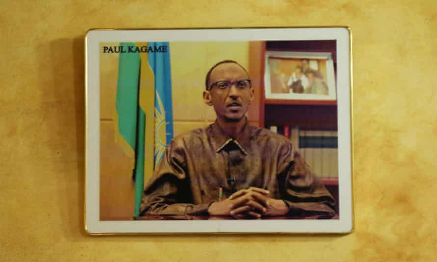 'He doesn't govern, he collects rumours,' said a former economic adviser to Paul Kagame.