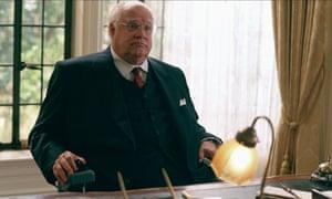David Huddleston in The Big Lebowski.