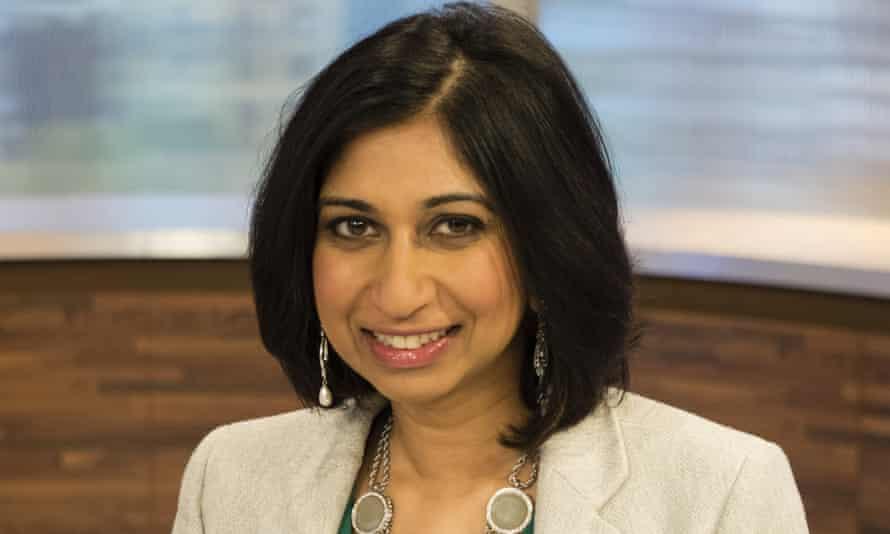 Suella Fernandes