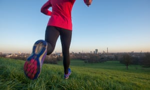 GPs are increasingly advising patients, especially those with depression, to take part in sports and other activities.