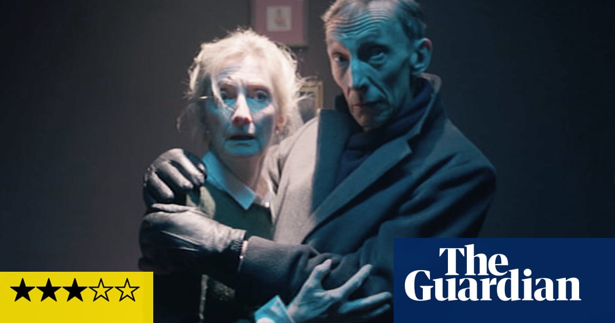 Anything for Jackson review – grieving grandparents do a deal with the devil