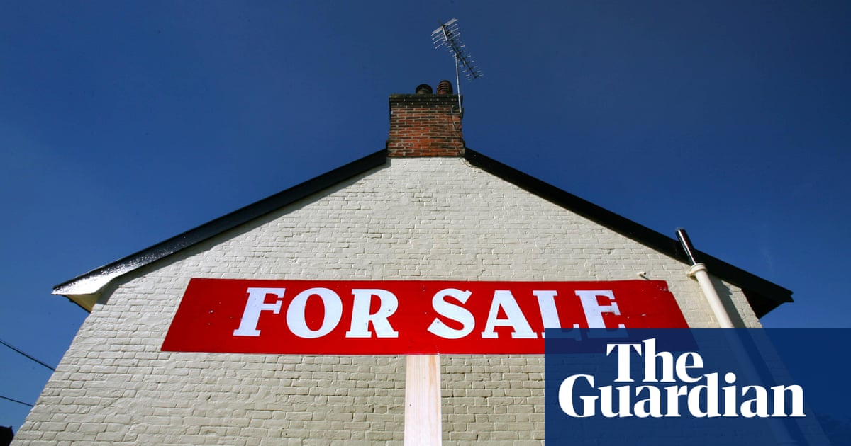 Four of us inherited a house from our mother – now my brother wants to sell 679ff408b916