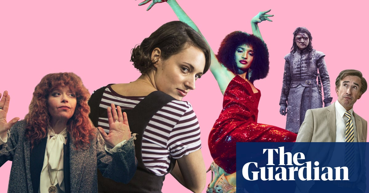 Best Tv Of 2019 So Far Television Radio The Guardian