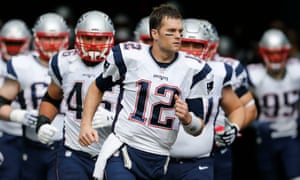 Tom Brady stays ahead of the youngsters ... for now