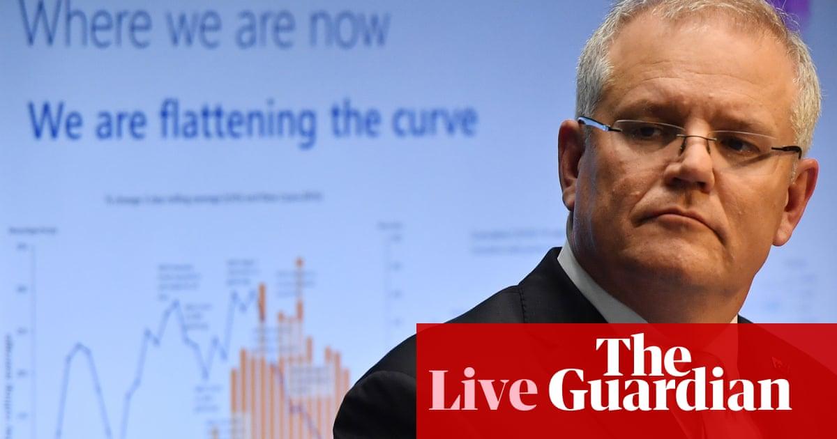 Australia coronavirus live: parliament returns to pass stimulus measures as death toll hits 48 – latest updates – The Guardian