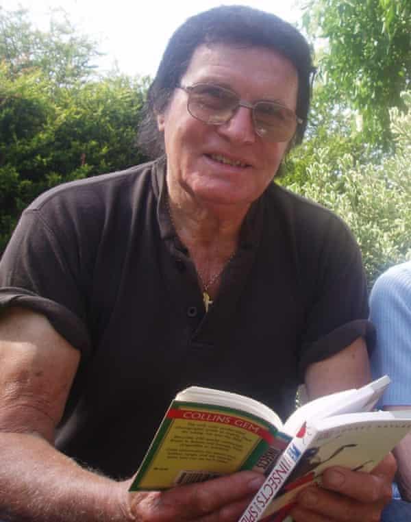 Bernard Fisher