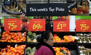 Price of imported fruit and vegetables 'will rise by up to 8% after