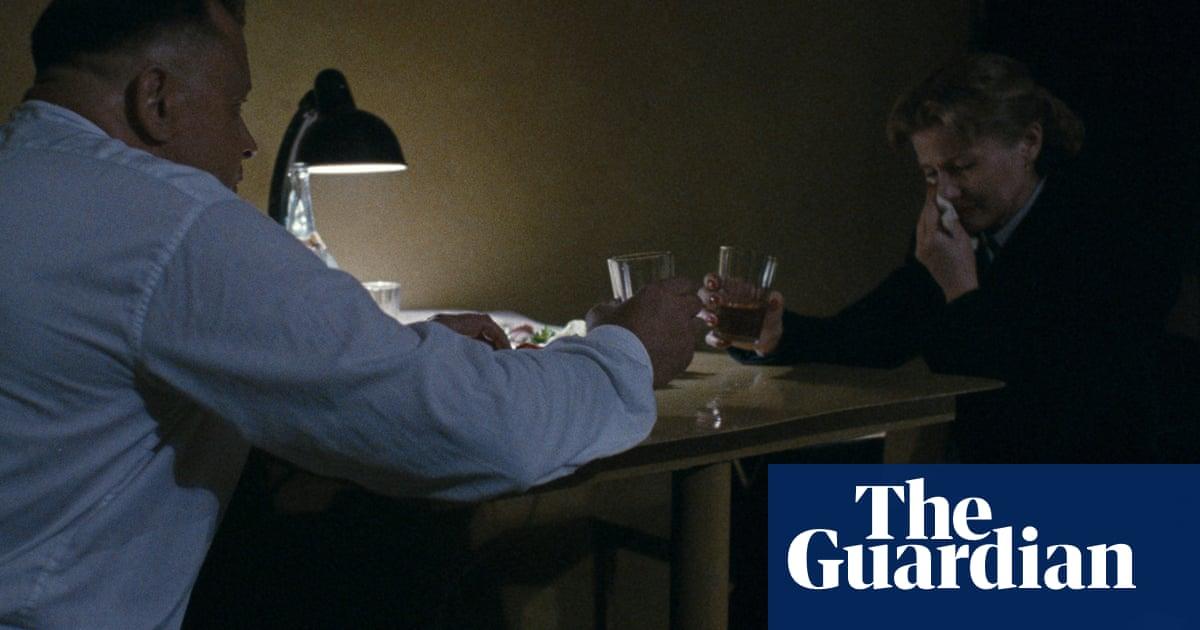 Watching Russian immersive film 'felt like rape', says journalist