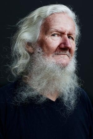 John by Brett Canet-Gibson, finalist