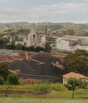 Aboño power plant, Spain: Spain's transition from coal has picked up pace dramatically in recent years, with all mining activity largely stopped and comprehensive plans in place to support workers formerly employed by the industry. Spain is now one of the pioneers in Europe's coal transition