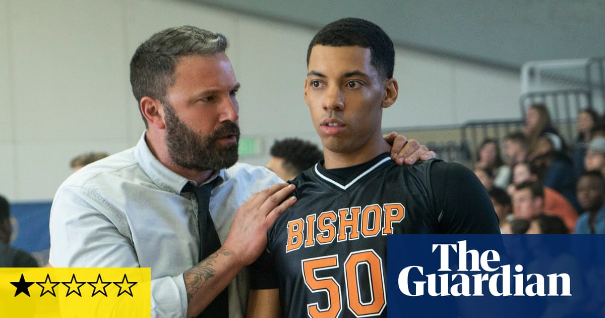 Finding the Way Back review – Ben Affleck redemption drama is far from a slam dunk