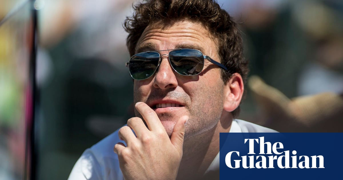 Justin Gimelstob's conviction puts onus on ATP to find moral fibre | Kevin Mitchell