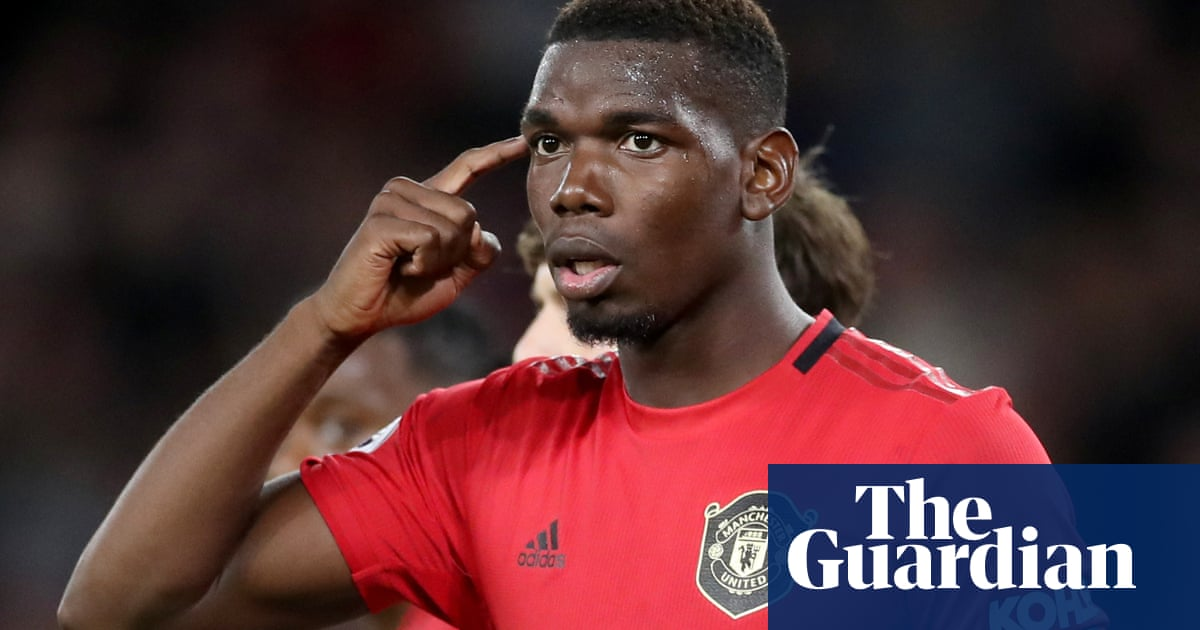 Pogba cant be Veron, Scholes, Keane and Cantona in one, says Solskjær
