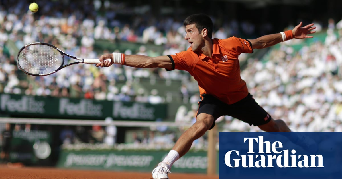 Sports quiz of the week: José Mourinho, French Open and Champions