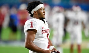 Kyler Murray threw for 42 touchdowns last season