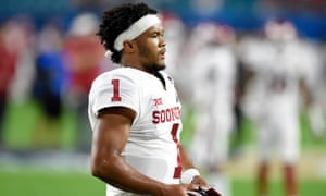 Why Kyler Murray is set to forfeit a $4 6m MLB bonus and join the