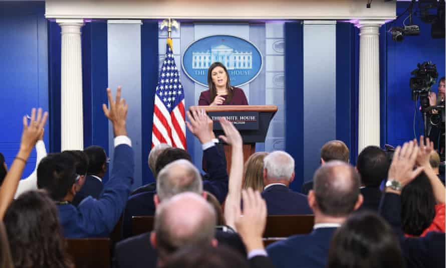 Amid fresh backlash against the media, others argued the press had not been aggressive enough.