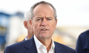 Bill Shorten says climate change is doing real damage to the environment and the economy, and 'Australians know the truth of this'