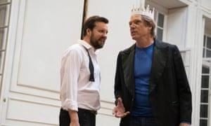 Hamlet - Glyndebourne rehearsal image