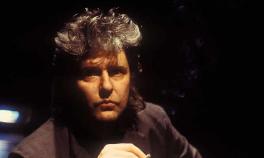 'He was like what you would imagine New York was supposed to be like' ... Glenn Branca.