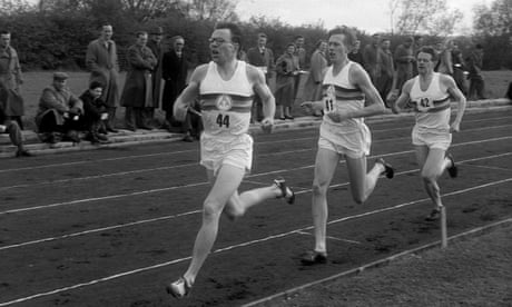210e2f68dc529 Can Nike s two-hour marathon quest learn from Roger Bannister  Read more. In  a ...