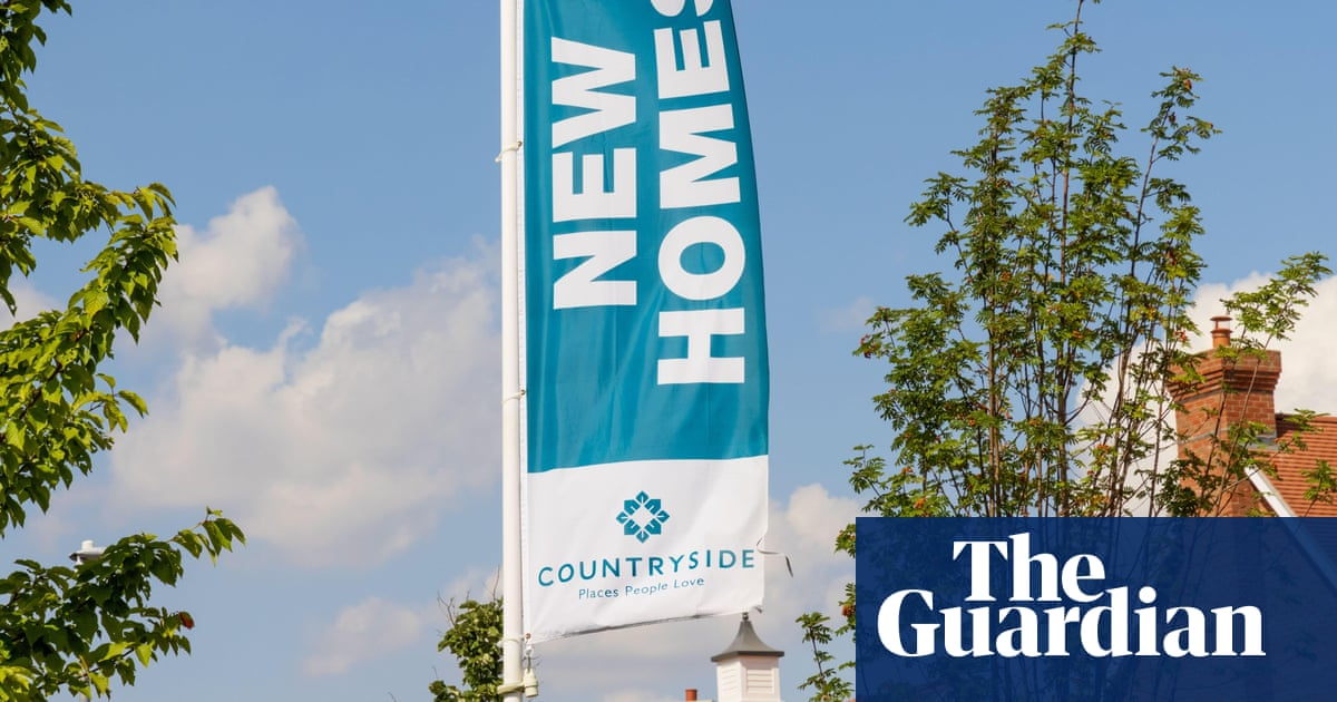 Thousands of leaseholders freed from doubling of ground rents