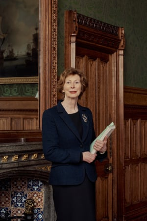 Patricia Hollis