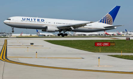 United Airlines has apologised after a dog that was forced to travel in an overhead locker died.