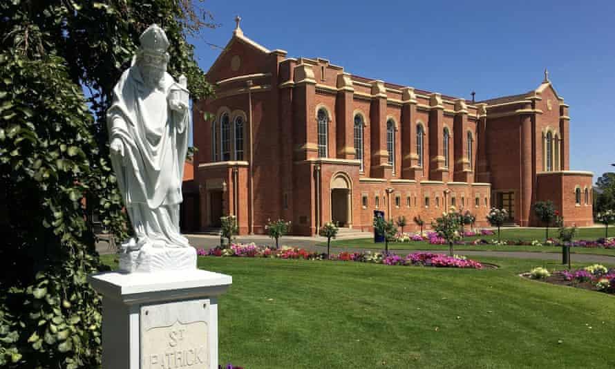 St patrick's College ballarat
