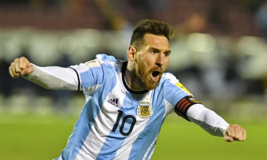 Lionel Messi's Argentina are among a group of potential World Cup winners who look impressively stocked and genuinely hard to separate.