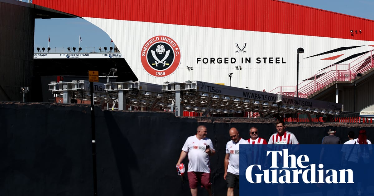 Kevin McCabe is refused right to appeal in Sheffield United ownership saga