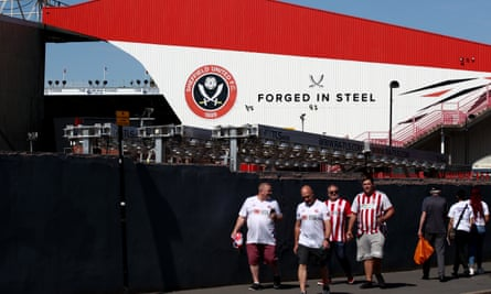Sheffield United's ownership wrangles appear to be over.