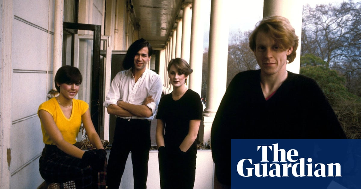 The 100 greatest UK No 1s: No 7, The Human League – Don't You Want Me