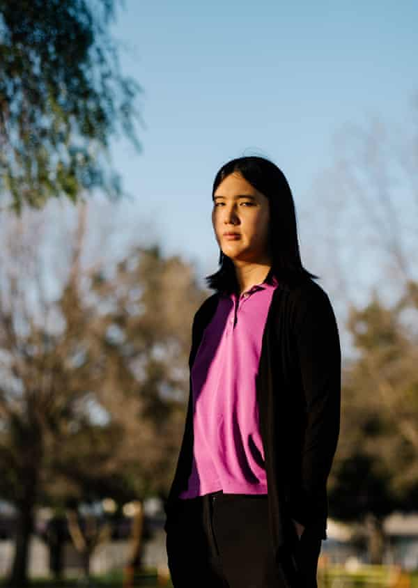 Sophie Zhang was a Facebook data scientist who reported misuse of the platform by political leaders. She was fired in September 2020.