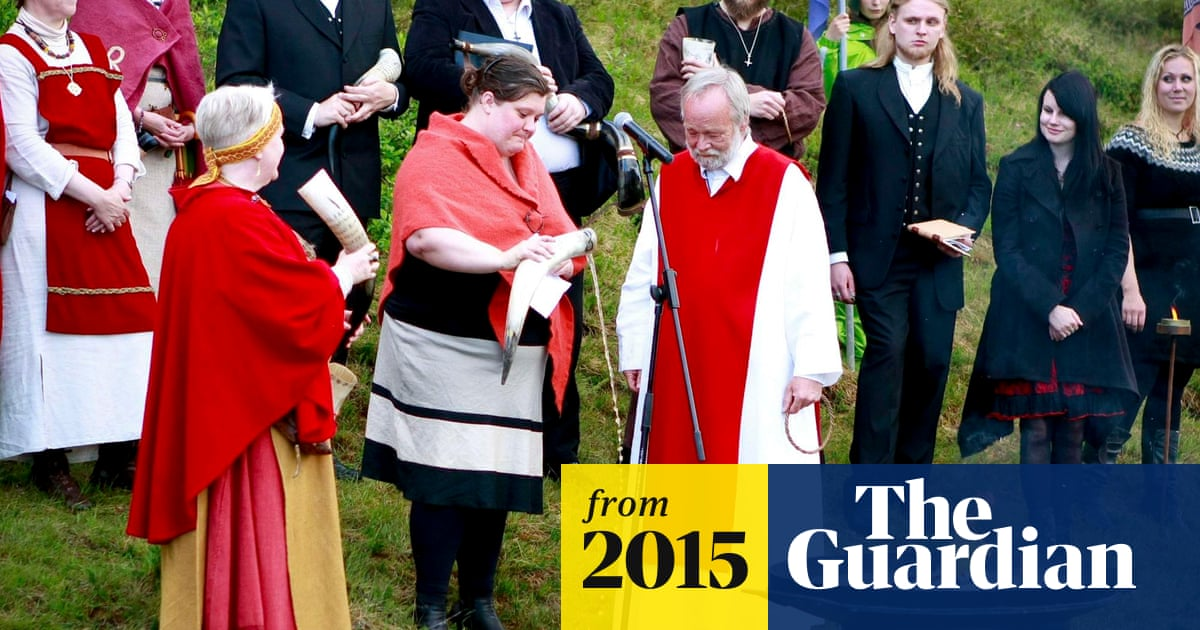 Iceland to build first temple to Norse gods since Viking age | World