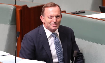 Tony Abbott will receive an annual pension of $307,542 as a former prime minister – a raise of almost $90,000 on his backbencher's salary