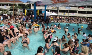 The Dinah Shore 2016 in Palm Springs