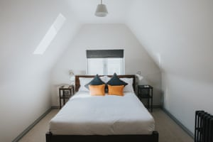 Ginger Rooms, Brighton