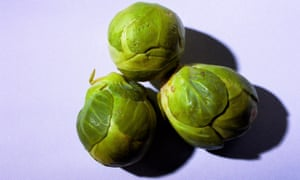 Brussels sprouts, broccoli and cabbage can prove beneficial for older women's health according to a new study.