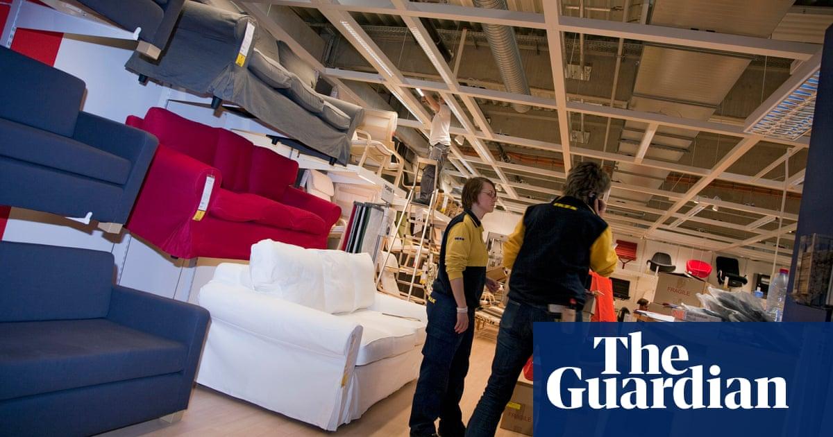 Will Ikea's recycling scheme really make it greener?