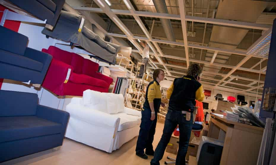Recycling Scheme Really Make It Greener, Ikea Furniture Quality