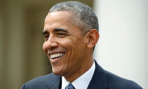 'There's a playbook in Washington that presidents are supposed to follow ... [that] prescribes ... militarized responses. Where America is directly threatened, the playbook works. But the playbook can also be a trap,' Barack Obama said in the interview.
